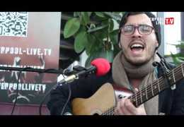 THRESHOLD 13: JC Villafan 'It Don't Always Come Easy' – LLTV Stage