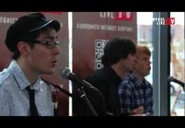 "THRESHOLD 13: The Ragamuffins ""Fish and Chips"" – LLTV Stage"