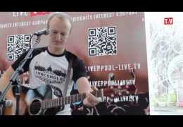 "THRESHOLD 13: Neil Oxtoby ""The Underground"" – LLTV Stage"