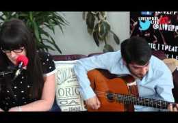 "THRESHOLD 13: Christina Malley ""The Fear"" – LLTV Stage"