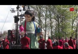 LLTV at the 2012 Giant Spectacular – Relive the Magic