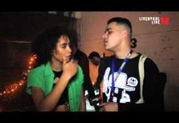 LLTV with C.A.L.M at Sound City 2013: Ben talks to Jetta