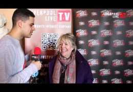 LLTV at the Liverpool Music Awards 2013 Launch Party: Ben talks to Pauline Daniels and Connie Lush