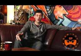 LLTV presents The SAM-POL'D Interview with Jamie Broad – (40 Project Vol.1)