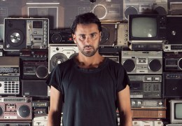 NEWS: Yousef to play 4 hour set at Shipping Forecast