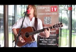 LLTV at Wirral Festival of Firsts 2013: Barney Soanes – Rail Replacement
