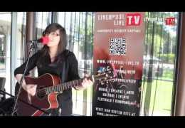 LLTV at Wirral Festival of Firsts 2013: Vanessa Murray – I don't wanna lose you like this