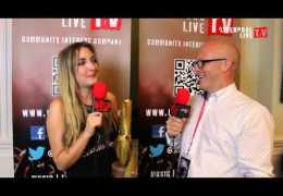 LLTV at The Liverpool Music Awards 2013: The Michael Molloy Youth Music Award Winner – Katie Nicholas