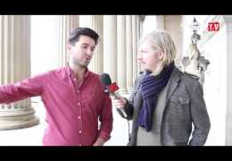 THEATRE: LLTV talk to Stephen Fletcher