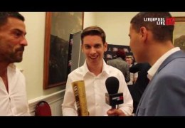 LLTV at The Liverpool Music Awards 2013: DJ of the Year Winner – Anton Powers