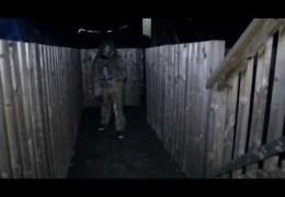 Ottersghoul: Maze of Terror