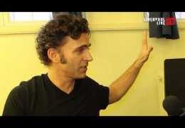 LLTV: Backstage Interview with Dweezil Zappa – Part Two