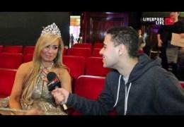 LLTV Panto Day: Ben talks to Fairy GoodHeart (Amanda Harrington)