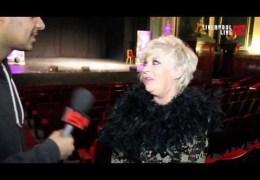 LLTV Panto Day: Ben talks to The Wicked Queen (Crissy Rock)