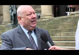 LLTV at LIMF 2014: Ben talks to Mayor Joe Anderson