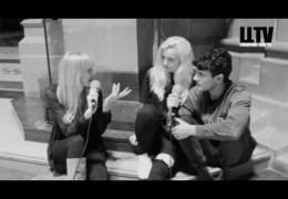 LLTV at Sound City 2014: Clean Bandit interview