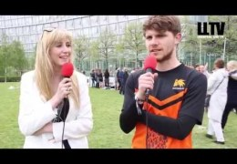 LLTV at Sound City 2014: The John Peel World Cup