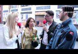 LLTV at Sound City 2014: Le Couleur Interview