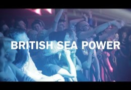 INTERVIEW: Jess talks to Scott Wilkinson from British Sea Power