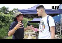 LLTV at Farm Feast – Day One