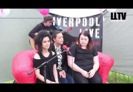 Red Sofa Sessions: #onTour – Roxanne Jones at Farm Feast
