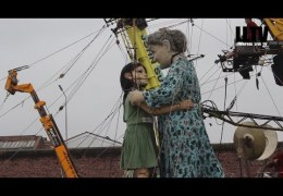 GIANTS 2014: Saturday Highlights – A Giant Spectacle