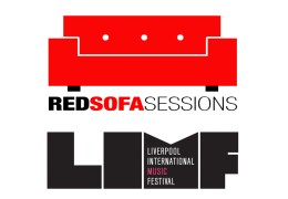 Apply to play: Red Sofa Sessions at LIMF Academy Live Lounge