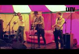 Red Sofa Sessions #onTour: Rosenblume at LIMF