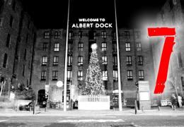 FESTIVE COUNTDOWN 2012: December 7th