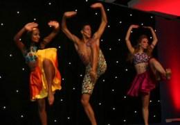NEWS: Movema Dance Company launches 'Afro-Fusion' classes