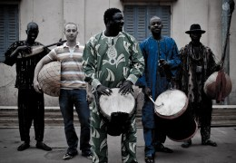 NEWS:  Africa Oyé to bring Malian stars BKO Quintet to Liverpool