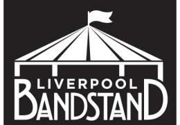 NEWS: Legendary comedian Ken Dodd launches city centre's first ever bandstand