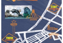 NEWS: Brazilica Festival announces carnival parade route