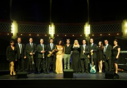 WHAT'S ON: Back to Bacharach | Southport Theatre | 09.04.16