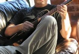 REVIEW: Dean Johnson, Port Sunlight Christmas Food Fayre 02/12/12