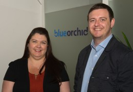 NEWS: Liverpool entrepreneur one of two thousand new businesses supported by Blue Orchid scheme