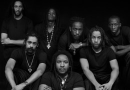 NEWS: Sons of reggae legend Bob Marley to play Sefton Park as part of LIMF
