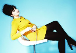 NEWS: Gizzi Erskine to head the line up at Liverpool Food & Drink Festival