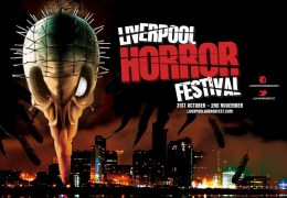 COMPETITION: Win tickets to Liverpool Horror Festival this Halloween