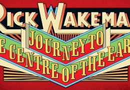 REVIEW: Rick Wakeman's Journey To The Centre Of The Earth, Liverpool Philharmonic 09/05/14
