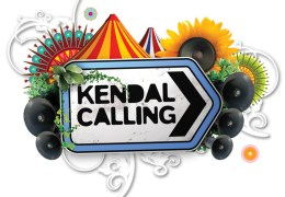 NEWS: The Lighting Seeds to play at Kendal Calling festival