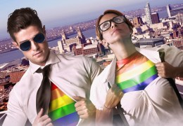 NEWS: Liverpool Pride to fly into city this August