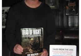 INTERVIEW: Liverpool author Lee Walker