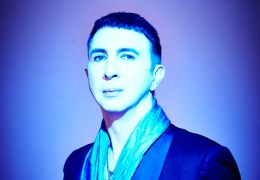SHOUT: Marc Almond | Floral Pavilion | 16.04.15