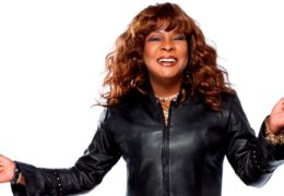 WHATS ON: Martha Reeves and the Vandellas | Arts Club | 14.07.15