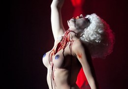 COMING UP: Martini Lounge's Halloween Spectacular, Epstein Theatre, 19 Oct