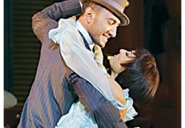 COMING UP: Midnight Tango at Empire Theatre, 25-26 June 2012