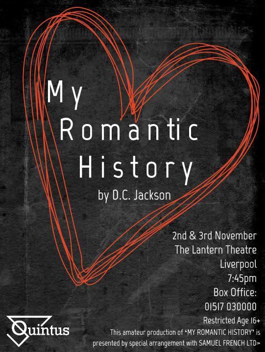 My Romantic History