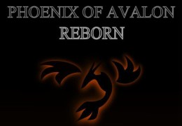 COMING UP: Phoenix of Avalon, The Lantern Theatre, 16th Jan 2013