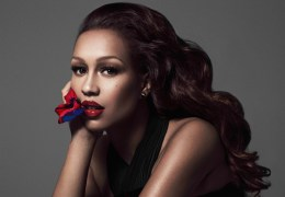 NEWS: Liverpool singing star Rebecca Ferguson to perform at Liverpool International Music Festival